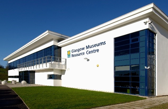 Museum Resource Centre